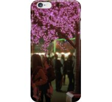 Under the Wishing Tree. iPhone Case/Skin