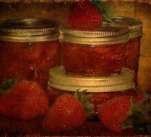 Strawberry Jam by DottieDees