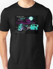 No Escaping the Haunted Mansion T-Shirt