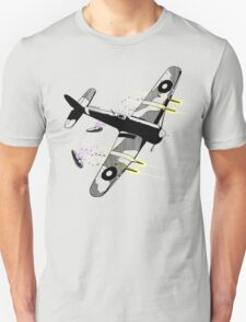 Hawker Typhoon T-Shirt