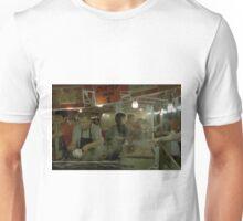 B.B.Q. Squid Unisex T-Shirt
