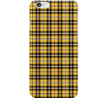 Cher's Iconic Yellow Plaid iPhone Case/Skin