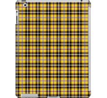 Cher's Iconic Yellow Plaid iPad Case/Skin