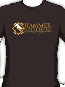 Hammer Bros T-Shirt