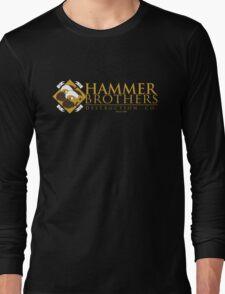 Hammer Bros Long Sleeve T-Shirt