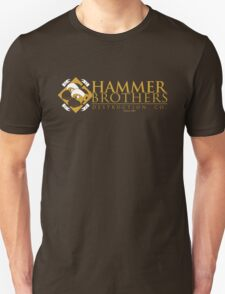 Hammer Bros T-Shirt