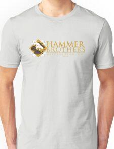 Hammer Bros Unisex T-Shirt