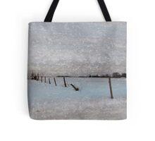 A Winter's Day Tote Bag