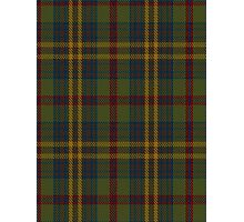 00333 Limerick County (District) Tartan Photographic Print