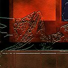 High heels by Marlies Odehnal