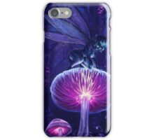 Fairy Toadstools iPhone Case/Skin