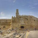 Castello a Mare by Tom Gomez