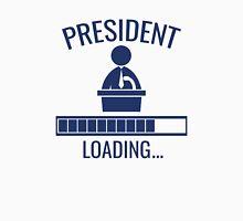 President Loading Unisex T-Shirt