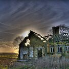 Hole in the Wall - The Old Schoolhouse, Elmley by brianfuller75