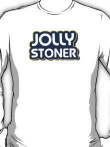 Jolly Stoner Candy T-Shirt