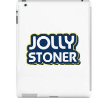 Jolly Stoner Candy iPad Case/Skin