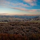Yorkshire landscape by AttiPhotography