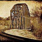 Loudon Rail Bridge by A Different Eye Photography