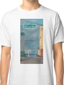 RB Pier: Gateway to Paradise Classic T-Shirt