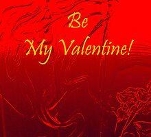 Be My Valentine by sarnia2