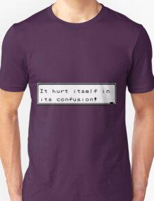 Pokemon Confusion T-Shirt