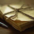 Writing by StevenBrisson