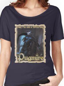 Pugmire: Jack Rat-Terrier Women's Relaxed Fit T-Shirt