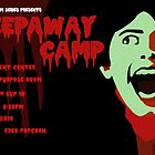 Sleepaway Camp Poster by TrishaSwindell