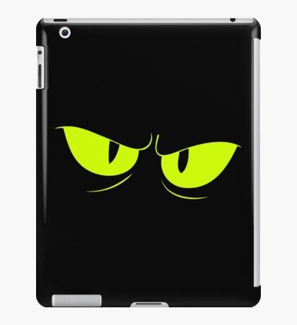 Spooky Eyes iPad Case/Skin
