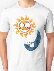 Sun & Moon T-Shirt