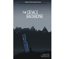 The Devil's Backbone Photographic Print