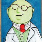 Dr.Bunsen Honeydew by Thochrein