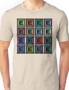 And-E Tanks Unisex T-Shirt