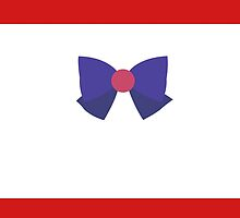 Sailor Mars Bow by samaran