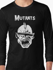 Mutants Fiend Club Long Sleeve T-Shirt