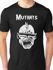 Mutants Fiend Club Unisex T-Shirt