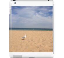 Seagull Serenity iPad Case/Skin