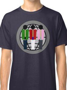 Lupin The Third... Man Classic T-Shirt