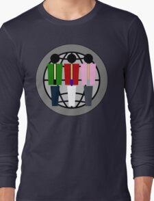 Lupin The Third... Man Long Sleeve T-Shirt