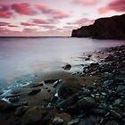 Coast of Ireland by Igors
