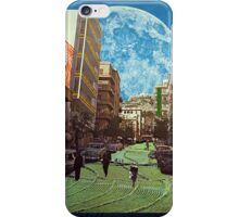 Meander iPhone Case/Skin