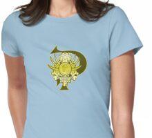 Awakening Path: Moros Womens Fitted T-Shirt