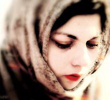 thinking.. by Saif Zahid
