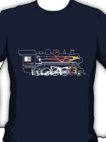 The Flame Train T-Shirt