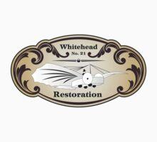 Whitehead No. 21 Restoration Kids Tee
