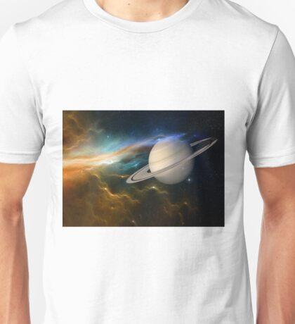 Fire Storm Unisex T-Shirt