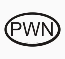 PWN location sticker by SOIL