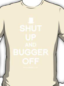 Words of Wisdom T-Shirt