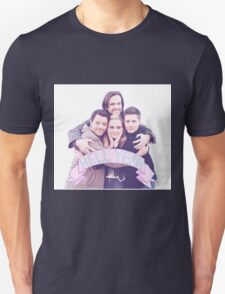 Hell Yeah Team Free Will Unisex T-Shirt