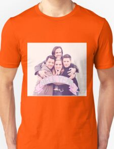 Hell Yeah Team Free Will T-Shirt